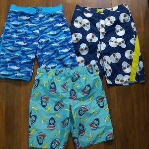 Boy's Arizona Swim Trunks Bundle